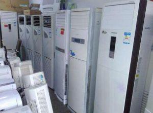 西宁柜机空调回收
