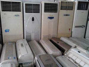 西宁挂式机空调回收,品牌空调回收