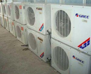 西宁品牌空调回收