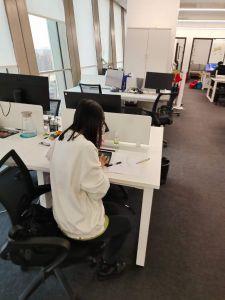 西安回收办公桌椅,老板台,会议桌,二手文件柜