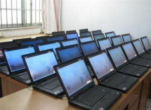 西宁海湖西区专业回收笔记本电脑