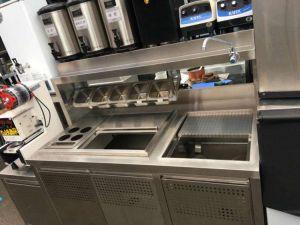 西宁城中区厨房设备回收,饭店后厨设备、灶具、厨具回收